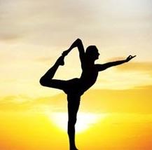 posisi yoga