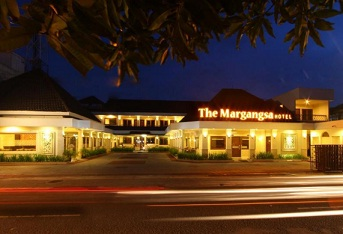 hotel margansa solo