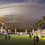 Stadion Mohammed Bin Rashid di Dubai