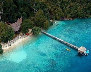 pantai Suwarnadwipa