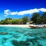 Inilah Alasan Kenapa Anda Harus Berkunjung Ke Lombok Indonesia