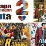 Film Box Office Indonesia dengan Penonton Terbanyak
