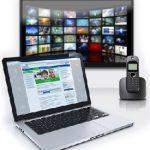 Keuntungan Menggunakan Internet dan TV Kabel di Rumah
