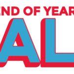 Diskon Akhir Tahun di Blanja, Pilihan Tepat Menutup Tahun