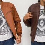 Cara Mudah Membedakan Jaket Kulit Yang Asli Dengan Yang Palsu
