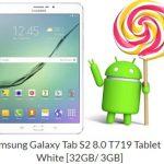 Beberapa Tablet Samsung Yang Mengusung Sistem Lollipop