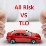 Pilih Asuransi Mobil All Risk Atau TLO ?