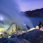 5 Wajah Kawah Indonesia yang Cantik Menawan