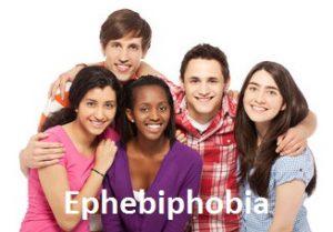 Ephebiphobia