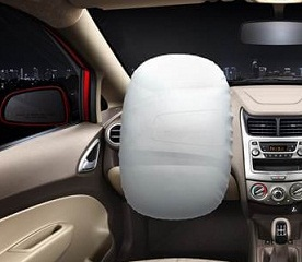 air bag mobil