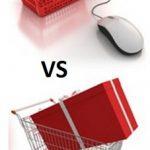 Kenapa Belanja Online Lebih Menarik Daripada Offline