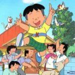 Kartun Seru di Era Tahun 90an
