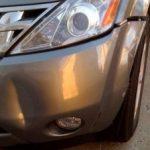 Begini Cara Memperbaiki Body Mobil yang Penyok