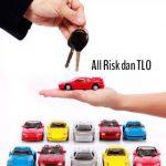 Yuk Pahami Asuransi All Risk dan Total Loss Only!