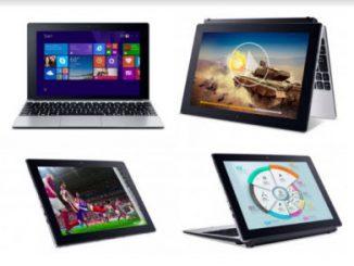 Kelebihan dan Kualitas Acer One 10