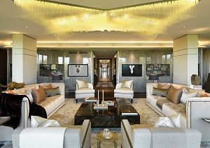 One Hyde Park Penthouse London