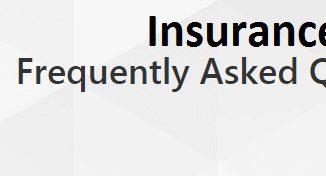 pertanyaan sekitar asuransi