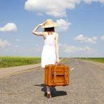 Trip yang Harus Dilakukan Perempuan Sekali Seumur Hidup