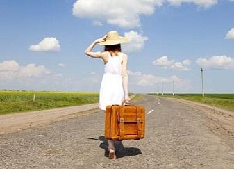 travel wanita