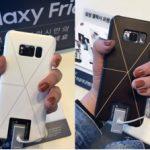 Kolaborasi Samsung dan SM untuk Samsung Galaxy S8 Bertema EXO