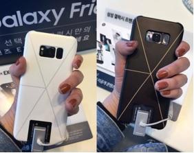 Galaxy S8 Bertema EXO
