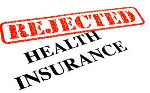 asuransi kesehatan ditolak