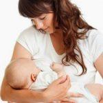 Hindari Hal Ini Pada Saat Bayi ASI Eksklusif