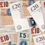 Bank Salah Kirim Uang Sebesar £43,000