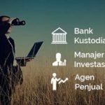 Ini Dia Tugas Bank Kustodian, Manajer Investasi, dan APERD
