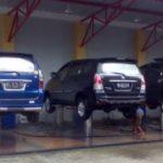 Mari Mencicipi Manisnya Untung Besar dari Bisnis Cuci Mobil