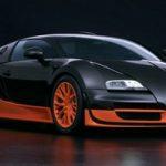 3 Mobil Paling Cepat di Dunia