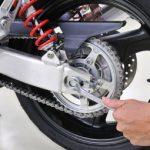 Tips Perawatan Rantai Motor yang Tepat