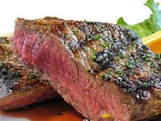 steak sapi