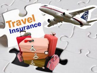 Tipe Asuransi Perjalanan