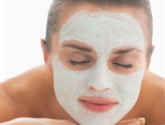 manfaat masker wajah