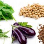 Jenis Sayuran Sebagai Makanan Penurun Kolesterol Tinggi