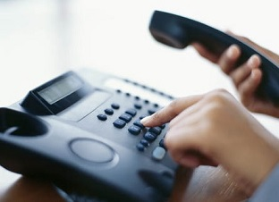telepon internal kantor