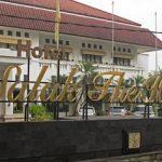 Rekomendasi 6 Hotel Bersejarah di Indonesia