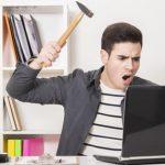 Akibat Kantor Tidak Menggunakan Koneksi Internet Cepat