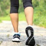 Manfaat Rajin Jalan Kaki untuk Tubuh