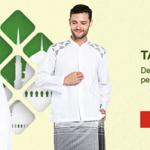 Tips Memilih Aneka Model Baju Muslim Pria Berkelas Dengan Aneka Promo Diskon iLOTTE Yang Menyenangkan