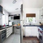 Dekorasi Unik untuk Dapur Apartemenmu!