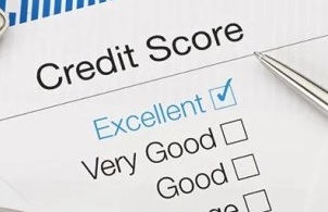 skor kredit