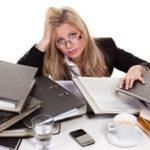 Tips Atasi Stres karena Pekerjaan