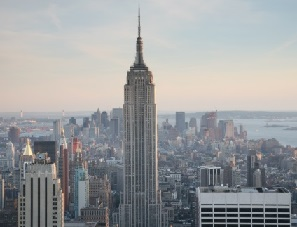 Gedung Empire State New York