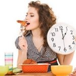 Dampak Pola Makan Tidak Teratur Bagi Tubuh