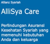asuransi Allianz Allisya Protection Plus
