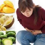 Hindari Buah-buahan Ini Saat Sedang Sakit Maag
