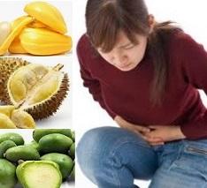 buah tidak baik untuk maag