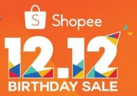 shopee birthday sales